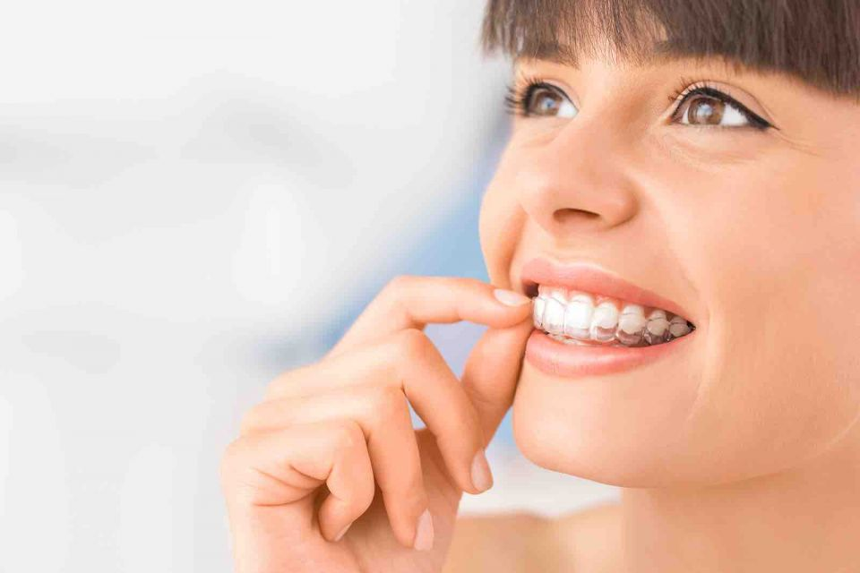 Does Your Teen Need Braces? Get Invisalign