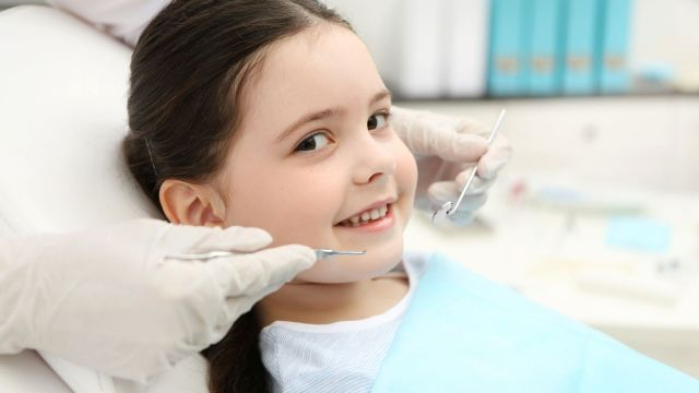 How To Alleviate Your Child's Fears Of Going To See The Kids Dentist