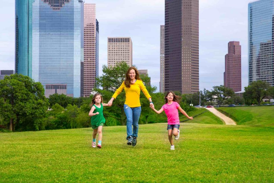 Providing Braces for Southwest Houston